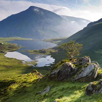 Places To Visit In North Wales Great Escapes Wales