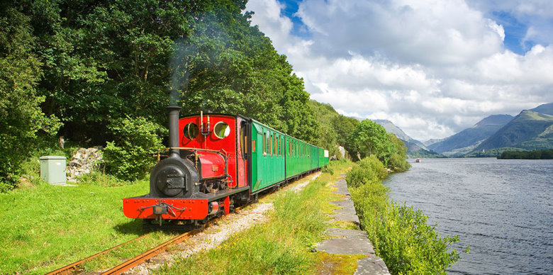 llanberis-lake-railway