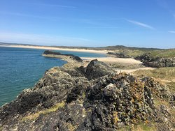 newborough-beach